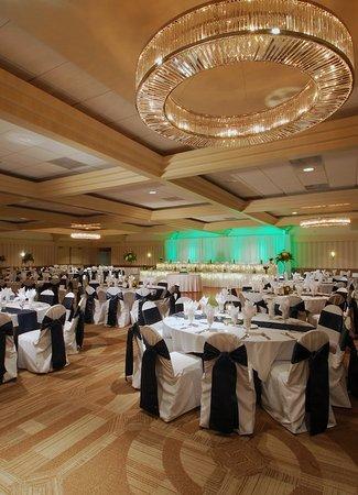 Sunset Hills, MO: Ballroom