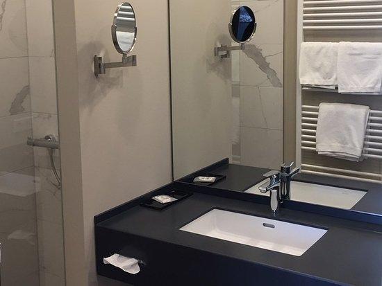 Neckarsulm, Germany: Guest room amenity