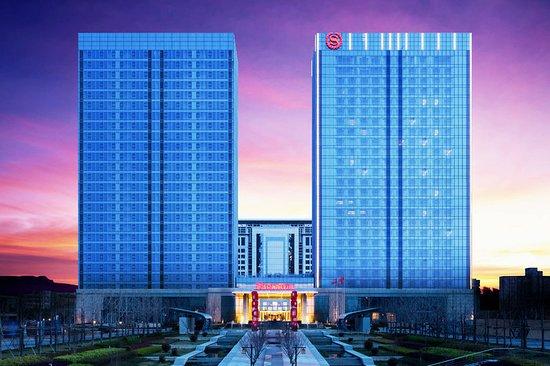 Jiaozhou, China: Exterior
