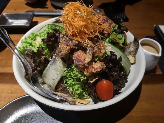 Uroko Japanese Cuisine Image