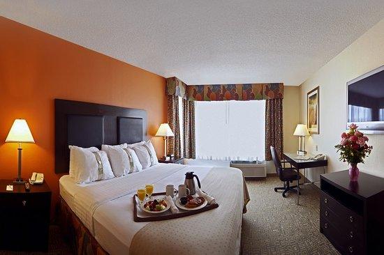Dumfries, VA: Guest room
