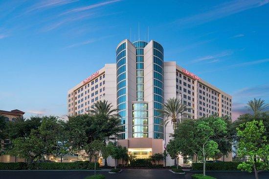 Anaheim marriott suites 106 2 1 2 updated 2018 prices hotel reviews garden grove for Anaheim marriott suites garden grove ca