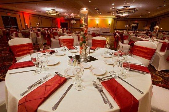 Claymont, Ντέλαγουερ: Ballroom