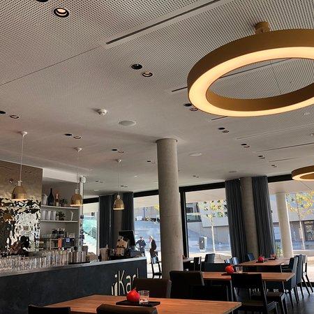 Bilde fra Karl Bistro Cafe Restaurant