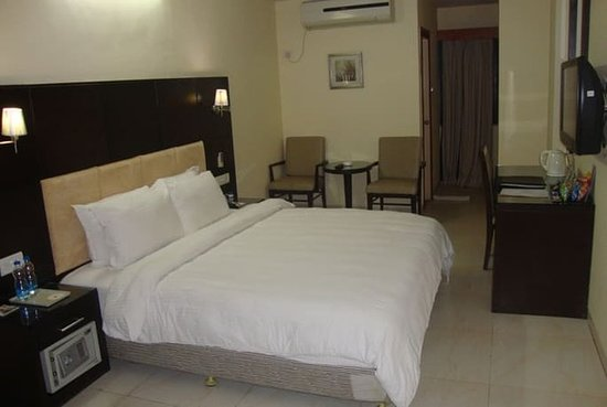 Dahej, Indie: Guest room