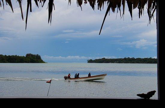 Foto Kavieng