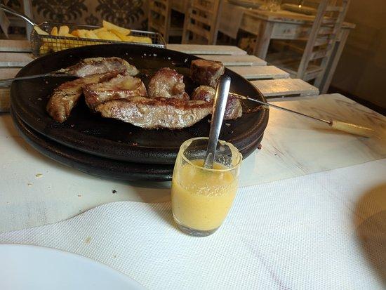 El Gasco Φωτογραφία