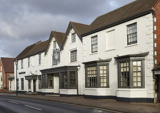 Knowle, UK: Exterior