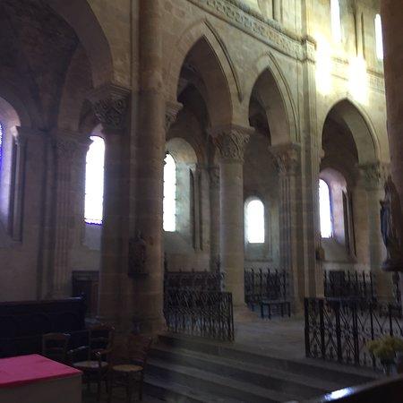 Bilde fra Saint-Menoux