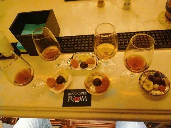 Buccaneer Rum