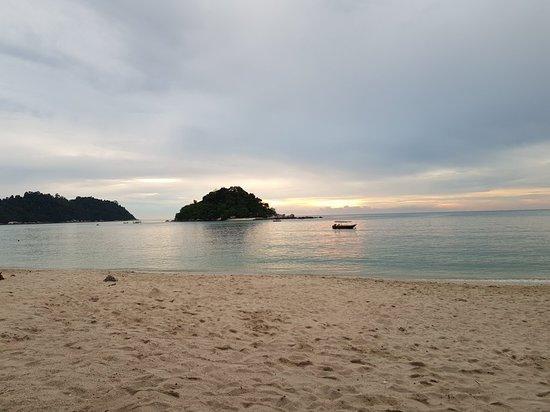 邦喀島照片