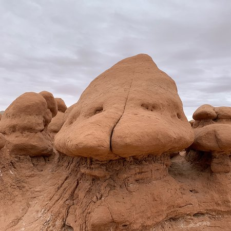 Goblin Valley State Park Photo