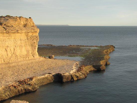 Punta Piramide
