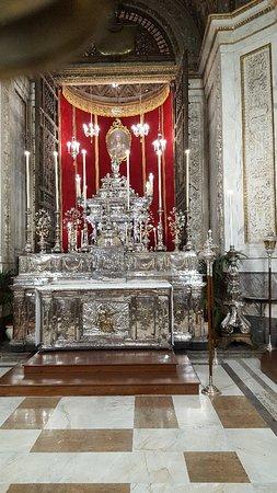 Cattedrale di Palermo Foto