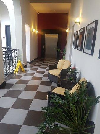 狄坎特飯店張圖片