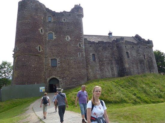 Castle Leod-billede