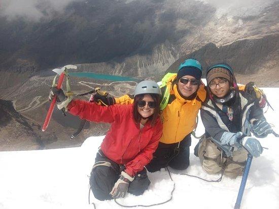 Awesome Peru