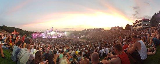 Tomorrowland Belgium-billede