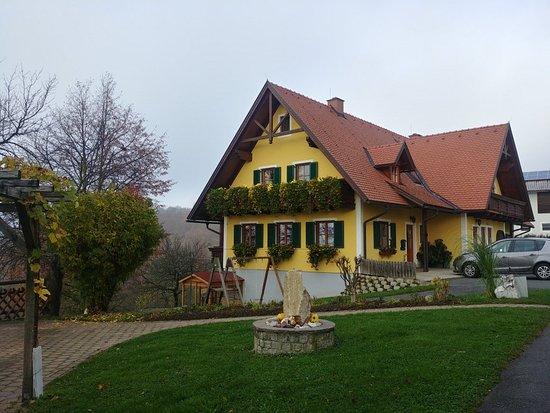 Glanz an der Weinstrasse Φωτογραφία