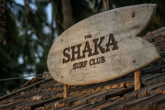 The Shaka Surf Club