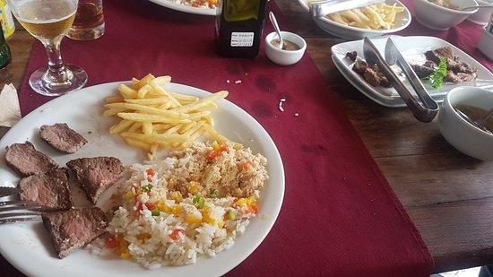 Faustino Restaurante imagem
