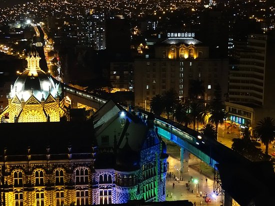 Tour en Medellin.com