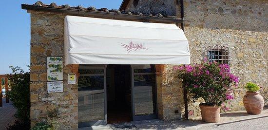 Foto de San Donato in Poggio
