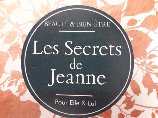 Les Secrets de Jeanne