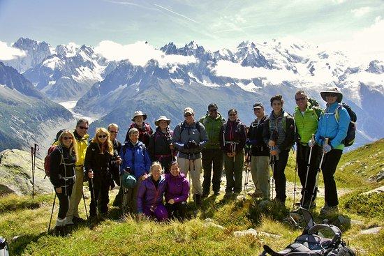 Bilde fra French Alps