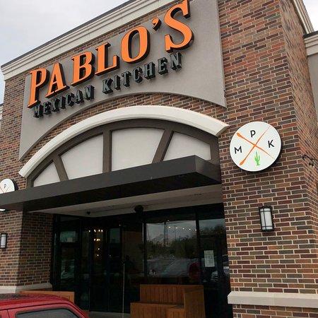 Pablo's Mexican Kitchen