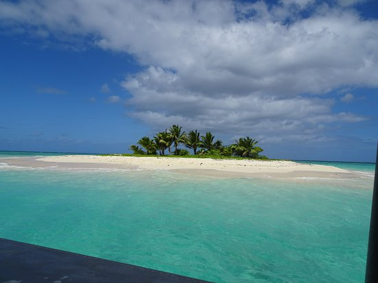 Νησί Toberua Φωτογραφία
