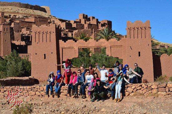 Ouarzazate Photo