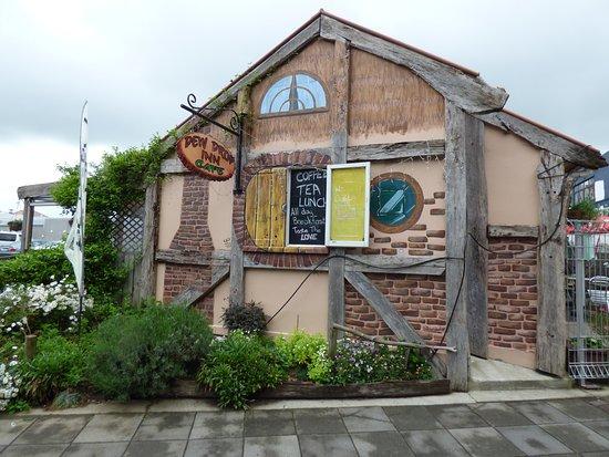 Dew Drop Inn Cafe