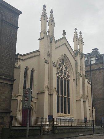 Church Dundee