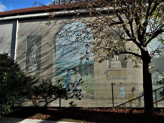 Fresque Vincennes