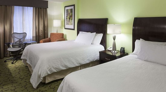 Highlands Ranch, CO: Hotel