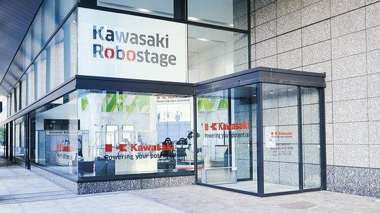 Kawasaki Robostage