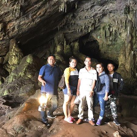 Lod Cave Photo