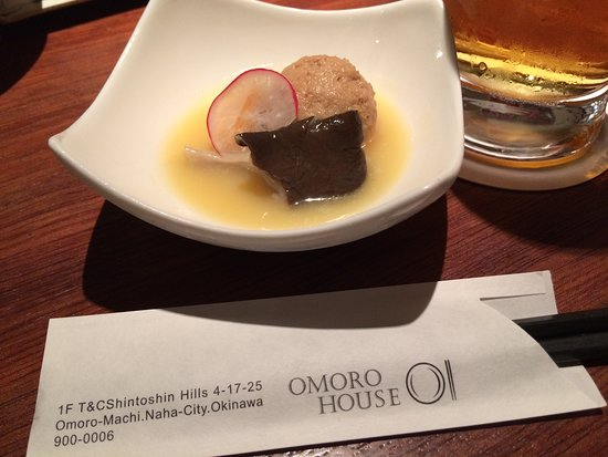 Omoro House Picture