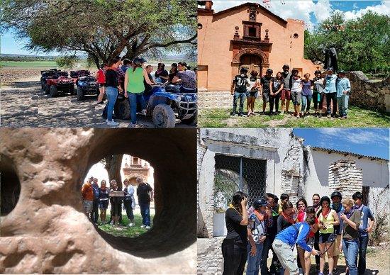 San Miguel ATV