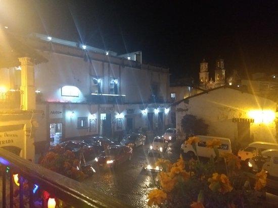 Bilde fra Restaurante Hosteria Bar El Adobe