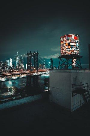 Night Photography Tour