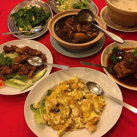 Restoran Porridge House Melaka Restaurant Reviews Photos Tripadvisor