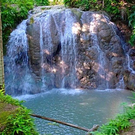 So beautiful falls