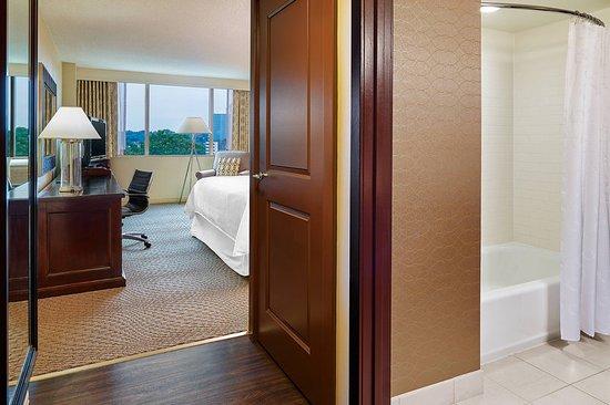 Beltsville, MD: Guest room
