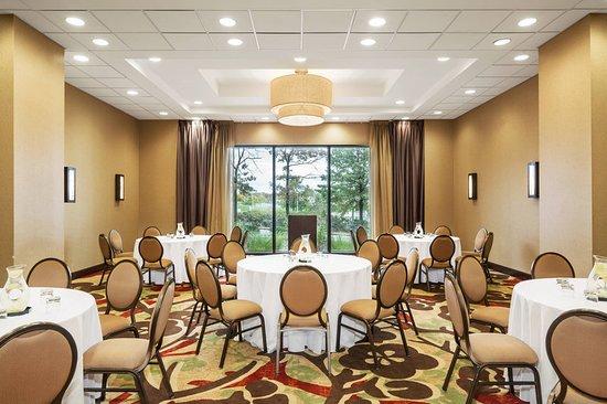 Sheraton Edison Hotel Raritan Center: Meeting room