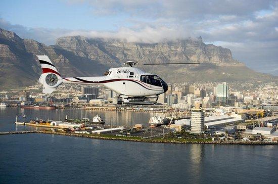 Cape Peninsula Heli Tour nach Groot...
