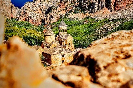 7 daagse tour: Prachtig Armenië