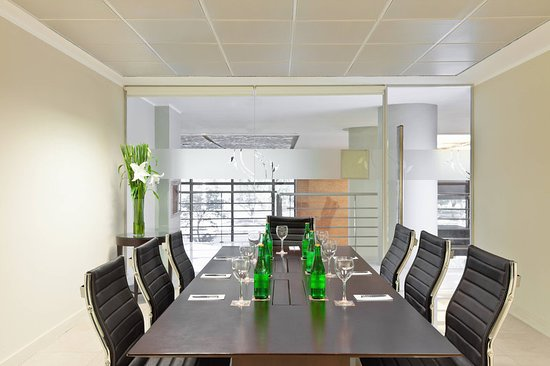 Sheraton Tucuman Hotel: Meeting room