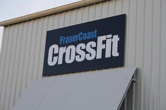 Fraser Coast CrossFit